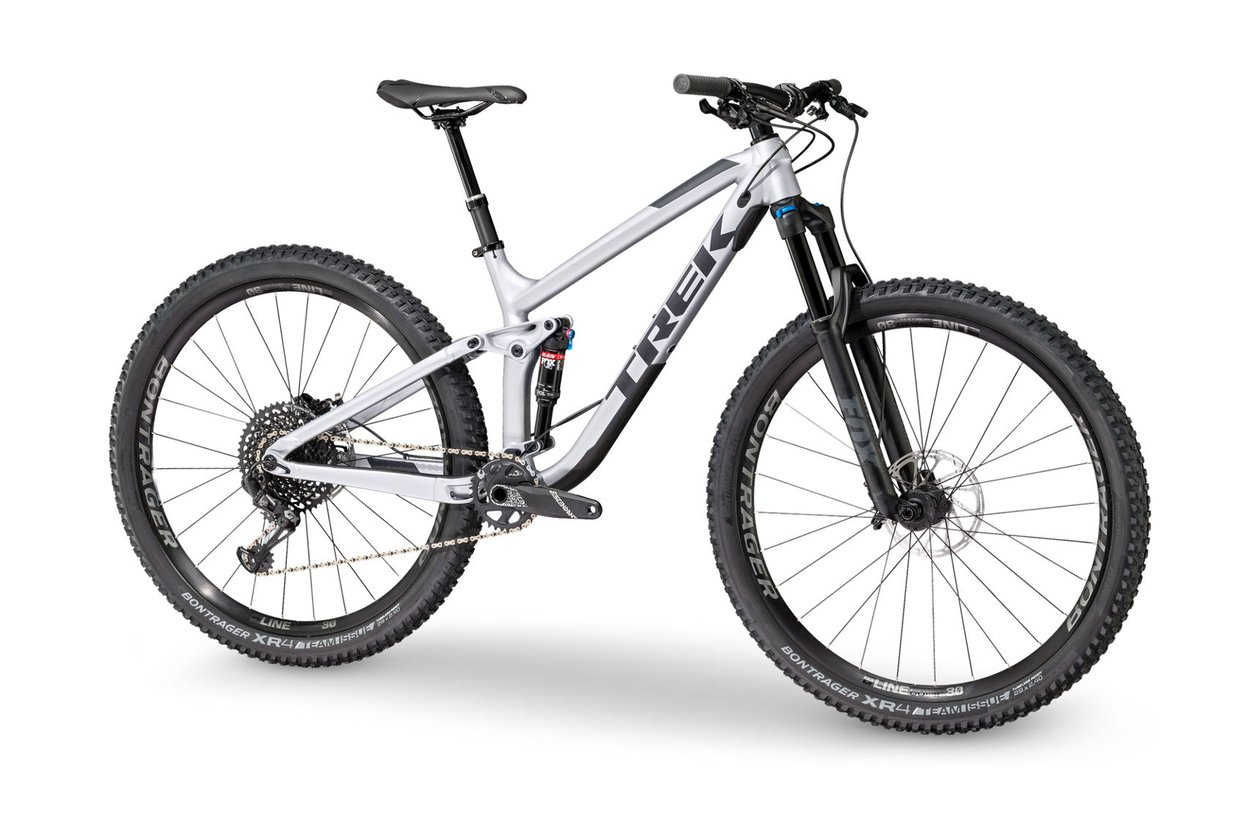 Trek Fuel EX 8 - 2018 - 29 Zoll - Fully