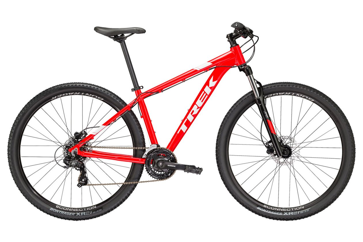 Trek Marlin 5 - 2018 - 29 Zoll - Hardtail