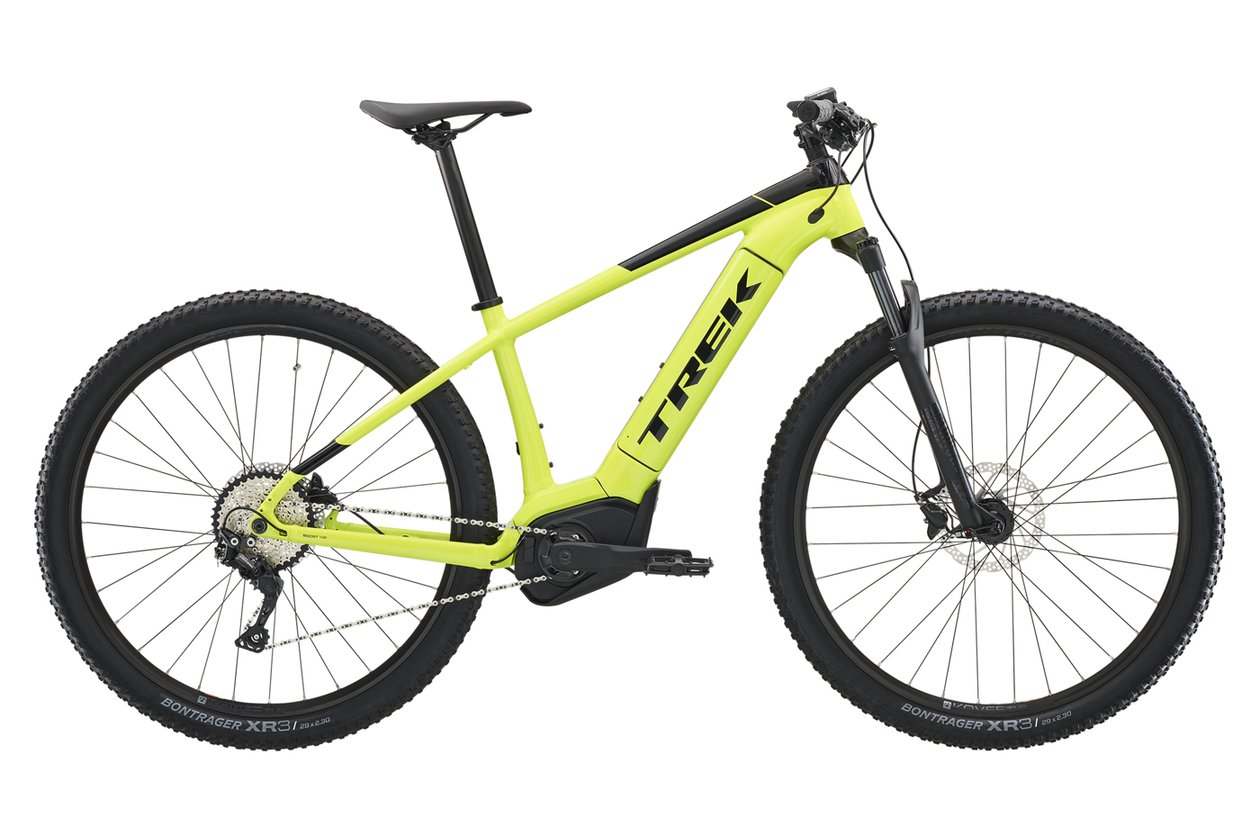 Trek Powerfly 5 - 500 Wh - 2019 - 29 Zoll - Hardtail