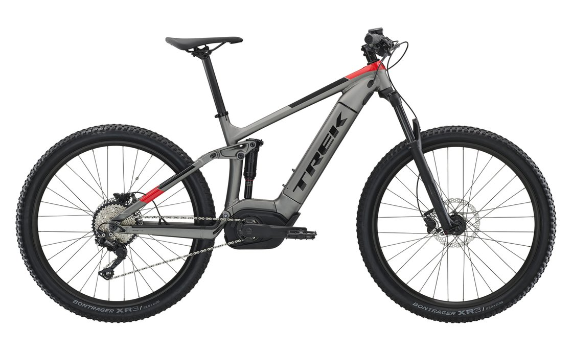Trek Powerfly FS 5 - 500 Wh - 2019 - 27,5 Zoll - Fully