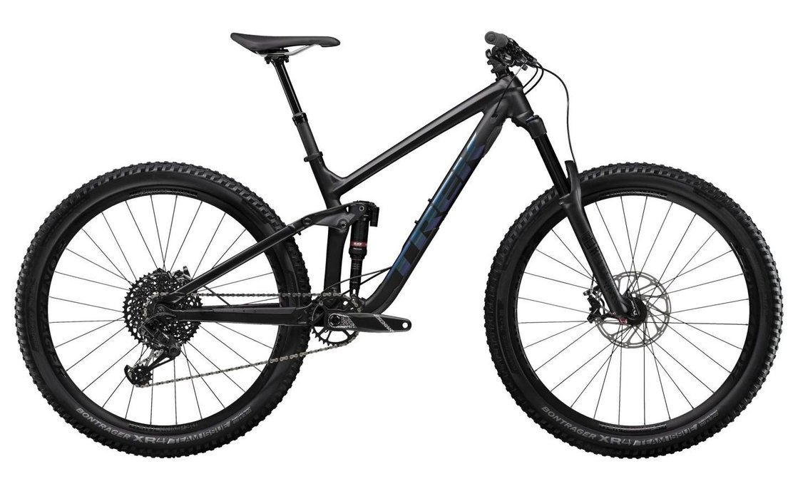 Trek Slash 8 - 2019 - 29 Zoll - Fully