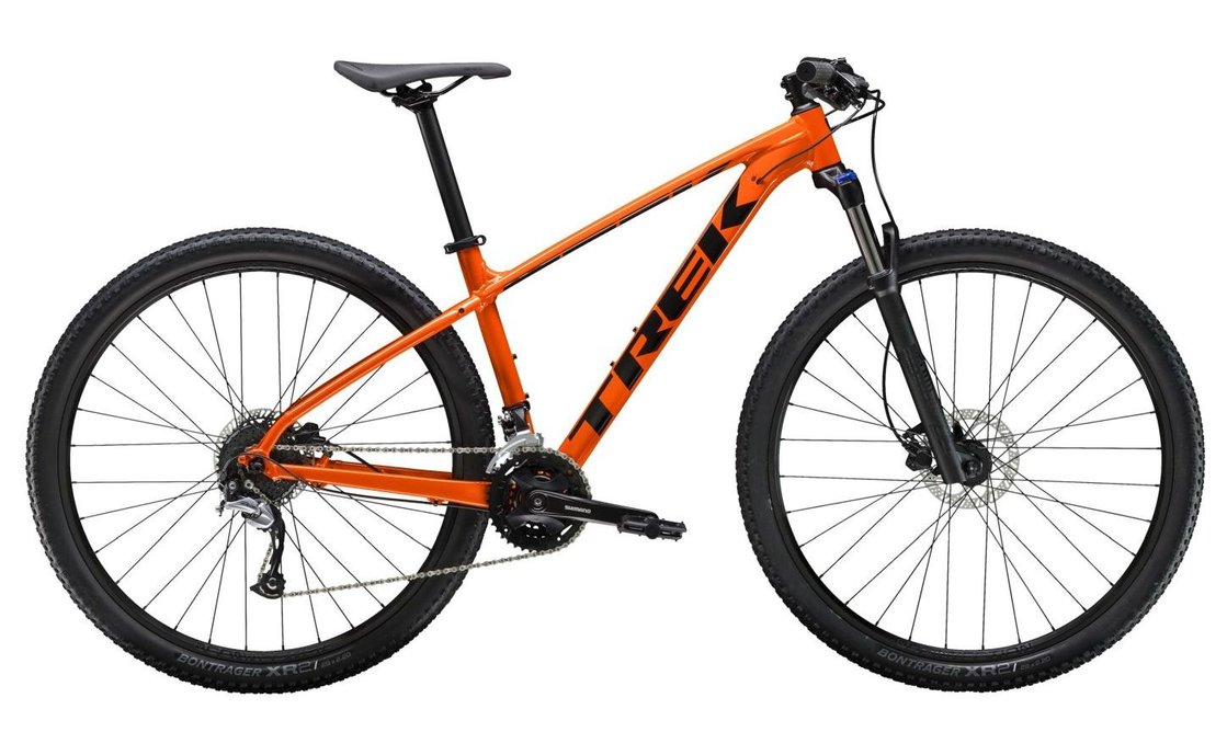 Trek Marlin 7 - 2019 - 29 Zoll - Diamant