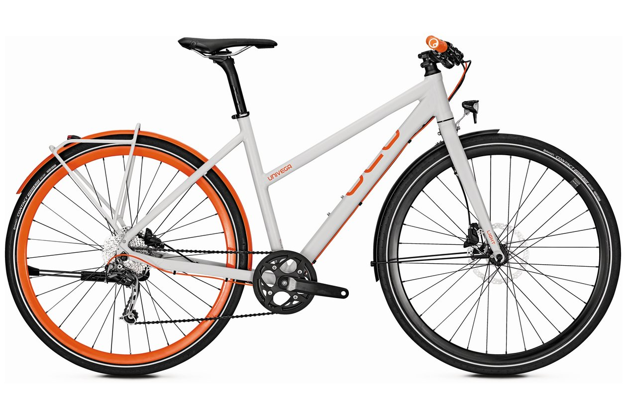 Univega Geo Light Nine - 2018 - 28 Zoll - Damen Sport