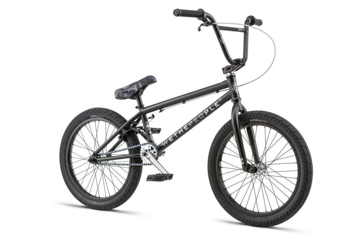 Wethepeople Curse - 2018 - 20 Zoll - BMX
