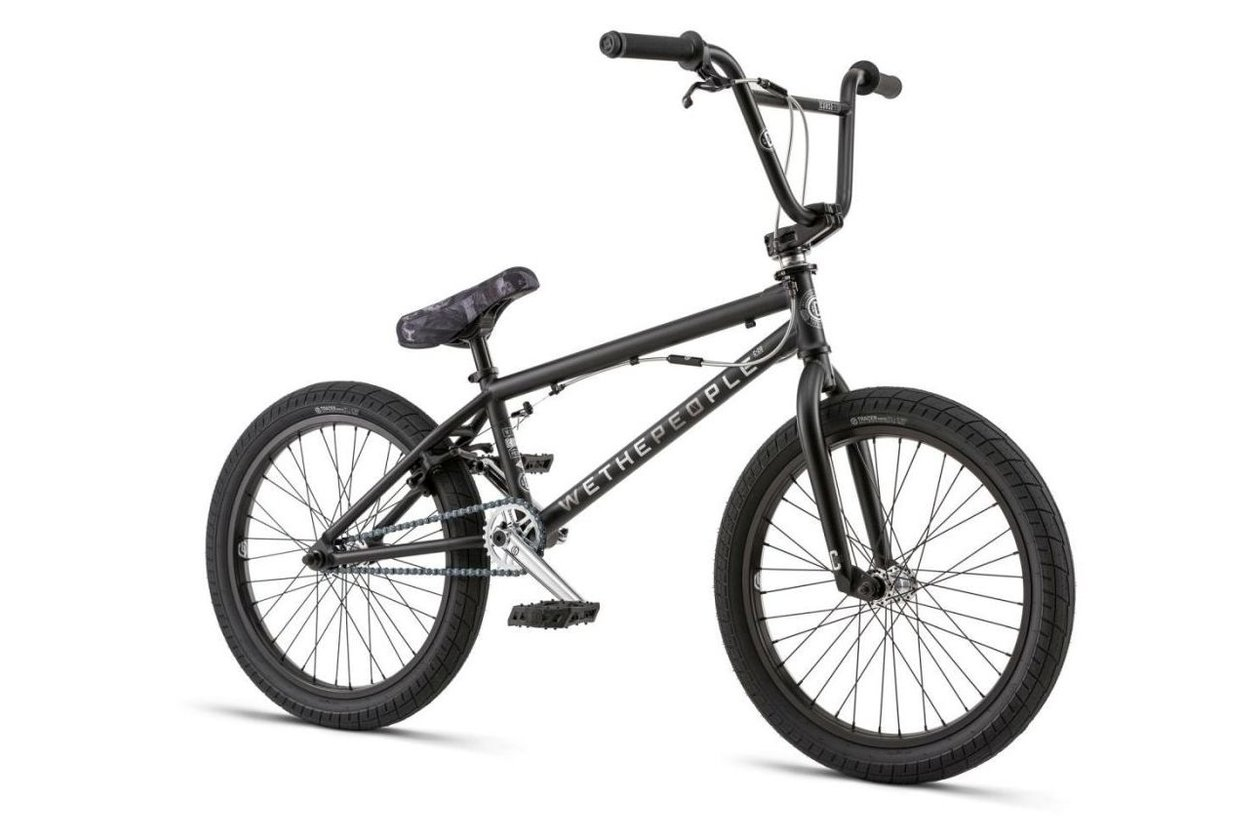 Wethepeople Curse Freestyle - 2018 - 20 Zoll - BMX