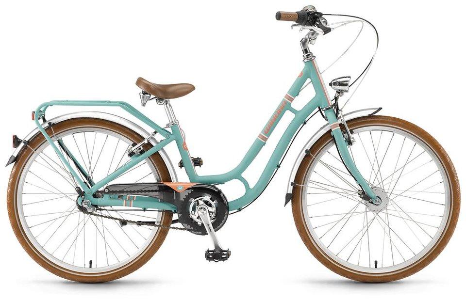 winora lilou 24 2016 24 zoll bestellen fahrrad xxl. Black Bedroom Furniture Sets. Home Design Ideas