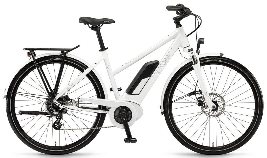 winora sinus tria 7eco e bike wei modell 2018 test e. Black Bedroom Furniture Sets. Home Design Ideas