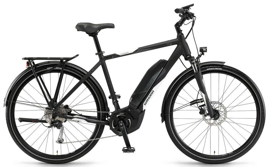winora e bike test 2019 infos zu den aktuellen modellen. Black Bedroom Furniture Sets. Home Design Ideas
