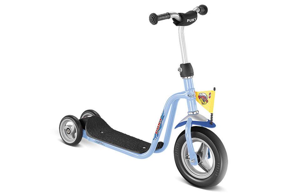 Puky R 1 Roller Blau Modell 2018