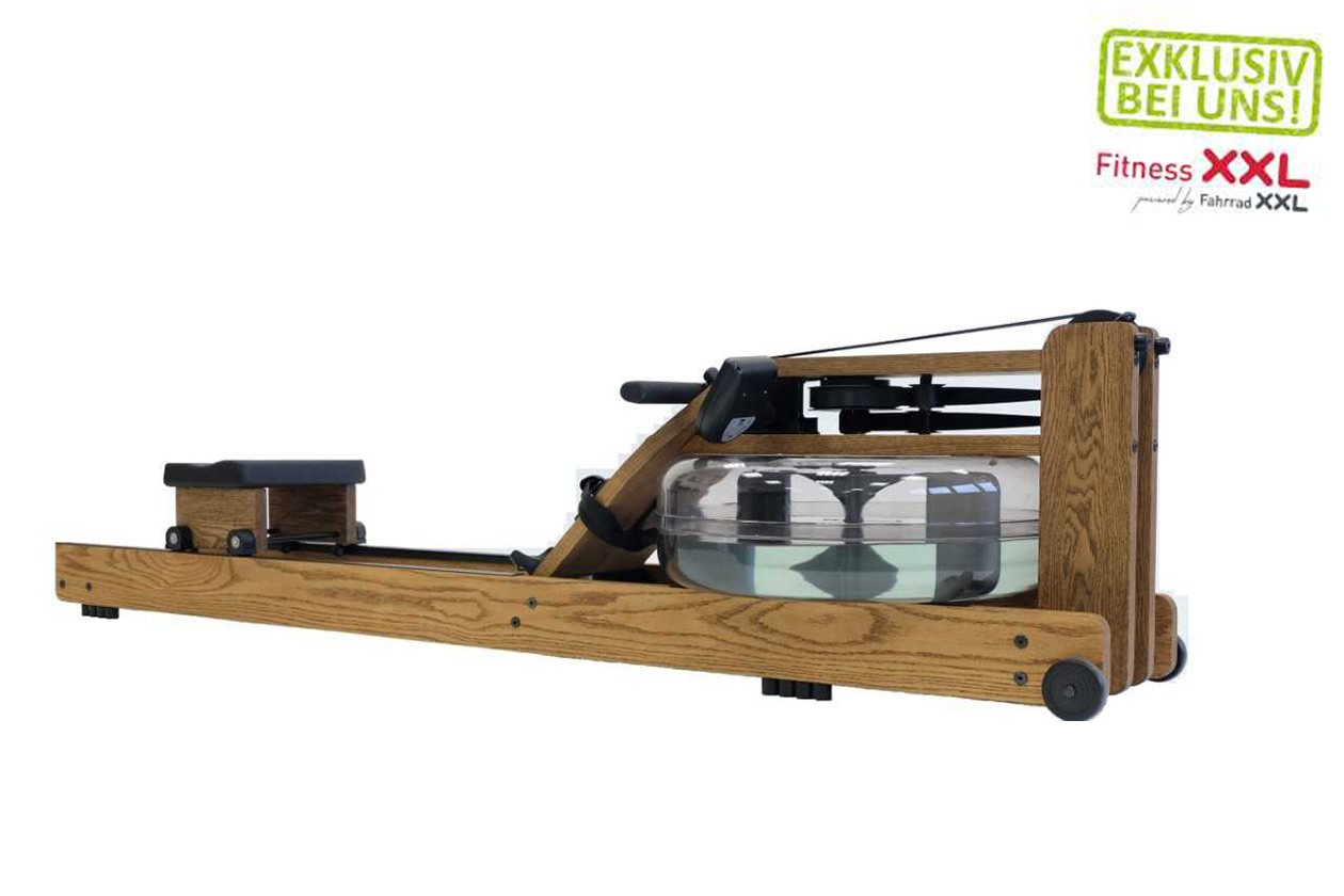 WaterRower Eiche Vintage