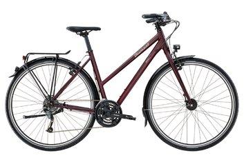 trekkingbike f r damen damen trekkingrad bei fahrrad xxl. Black Bedroom Furniture Sets. Home Design Ideas