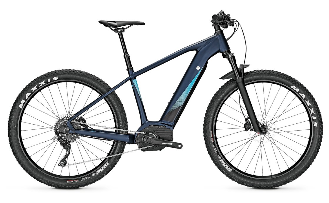 Focus Jarifa2 Plus - 500 Wh - 2018 - 27,5 Zoll - Hardtail