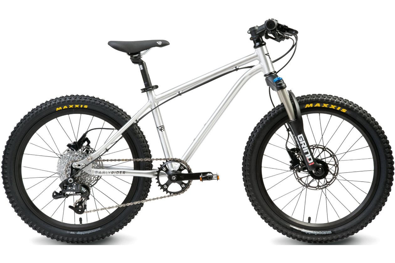 Early Rider Hellion Trail 20 Hardtail - 2019 - 20 Zoll - Hardtail