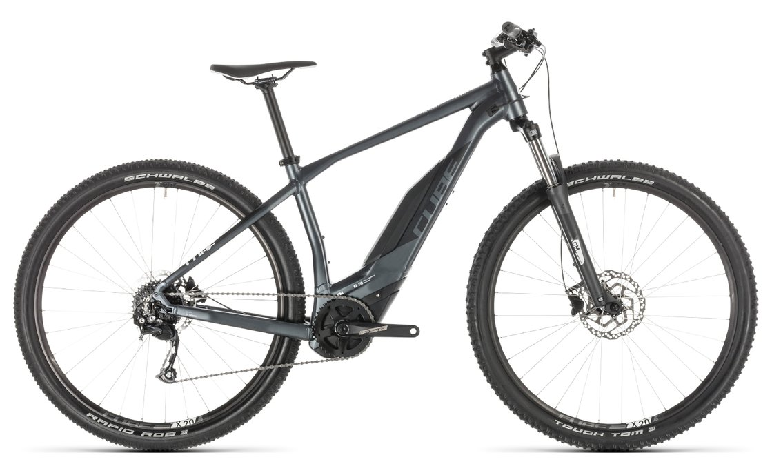 Cube Acid Hybrid ONE 400 - 400 Wh - 2019 - 29 Zoll - Hardtail