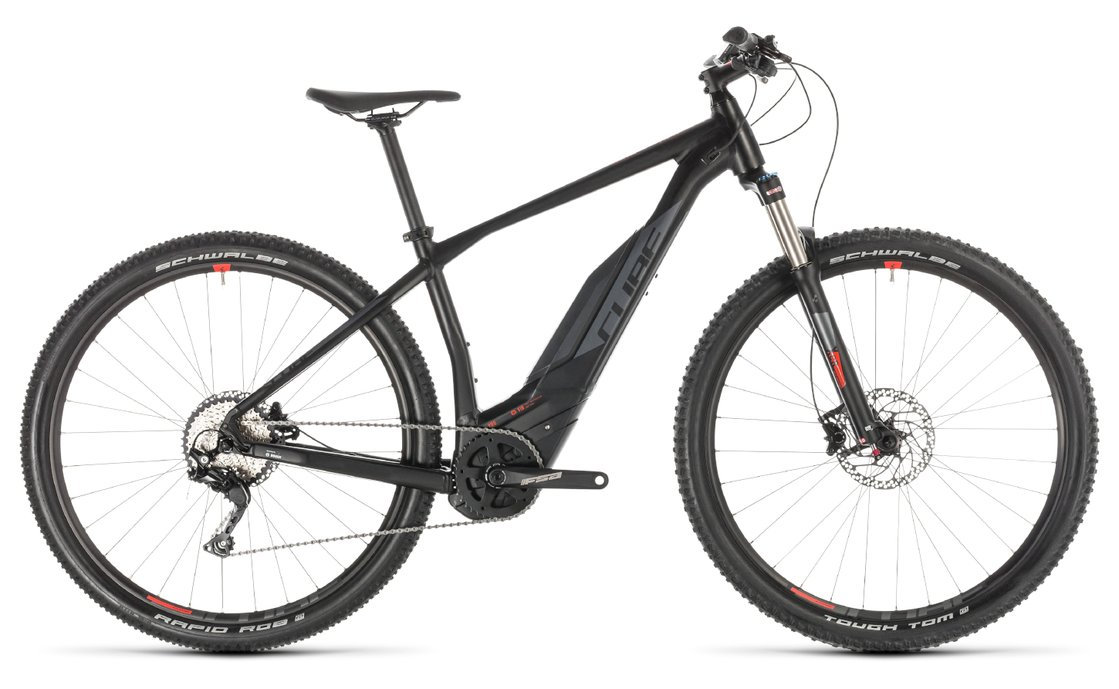 Cube Acid Hybrid Pro 400 - 400 Wh - 2019 - 29 Zoll - Hardtail