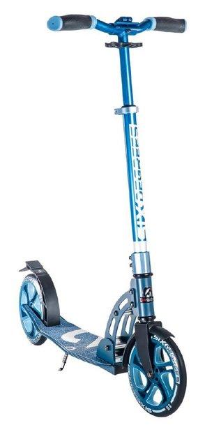 Roller - Six Degrees Aluminium Scooter 205 Roller Blau Modell 2020 - Onlineshop