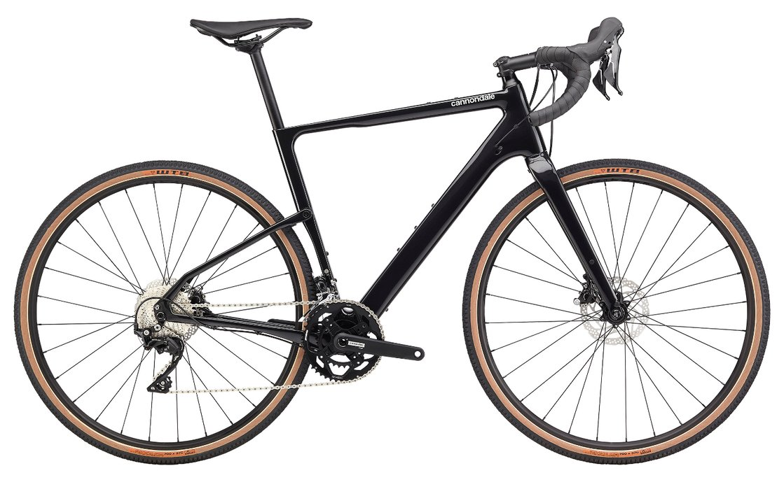 Cannondale Topstone Carbon 105 - 2020 - 28 Zoll - Diamant