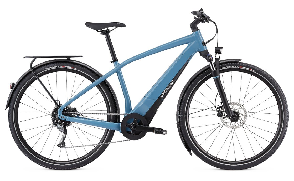 Specialized Turbo Vado 3.0 - 460 Wh - 2020 - 28 Zoll - Diamant