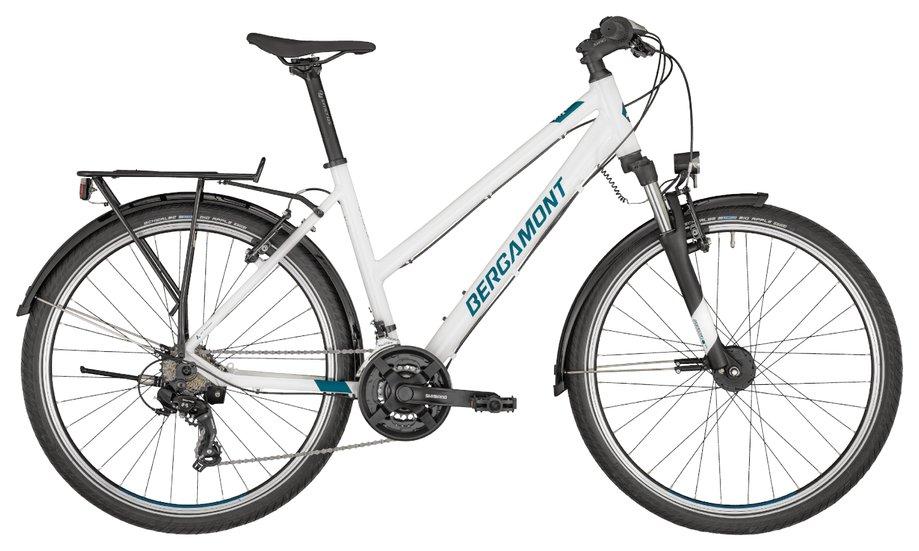 Image of Bergamont Revox FMN Grün Modell 2020