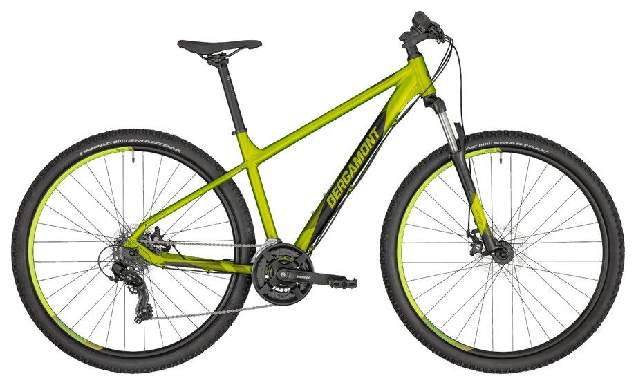 Image of Bergamont Revox 2 Grün Modell 2020