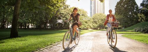 Welche E Bike Rahmengröße Ist Richtig Schrittlänge Und Körpergröße