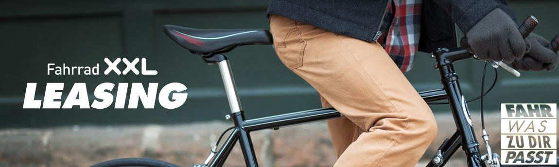Fahrradleasing Bei Fahrrad Xxl
