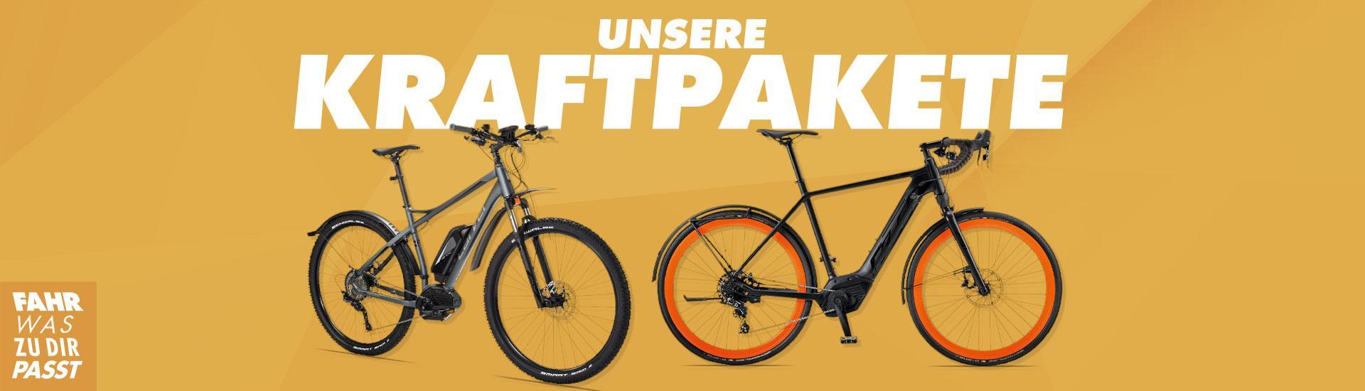 3f93d37e86ba26 Kalkhoff E Bike günstig online bei Fahrrad XXL bestellen